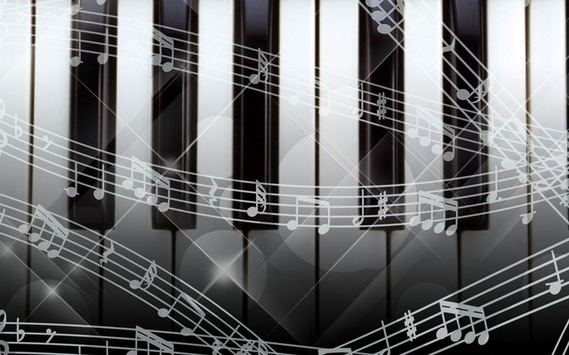 深田恭子ピアノ